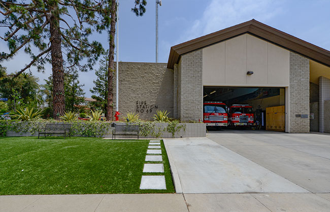 Fire Station 69